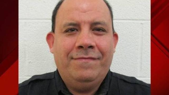 Polícia texano detido por violar menina de 4 anos. Ameaçava deportar mãe