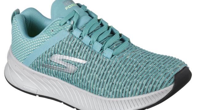 Skechers Go Run Forza 3: As novas sapatilhas para um treino sem limites