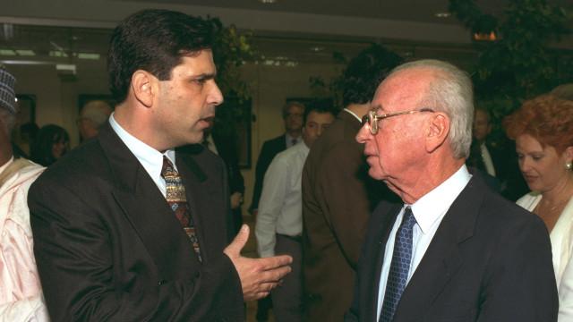 Israel detém antigo ministro por espionagem a favor do Irão