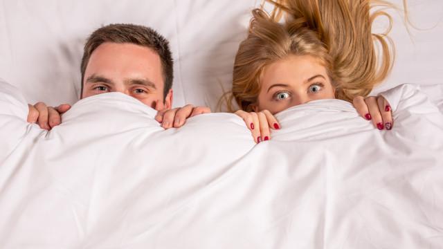 Cerca de 10% dos indivíduos cometem este erro durante o sexo, é culpado?