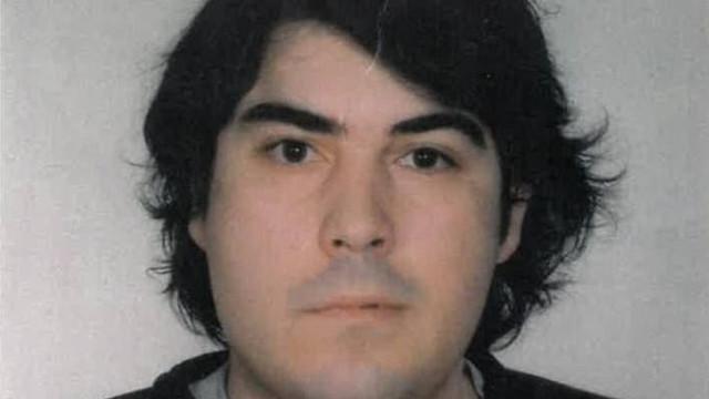 Jovem motorista português desaparecido em França