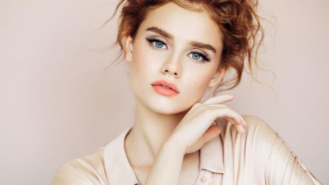 Há um único antepassado comum a todos os indivíduos de olhos azuis