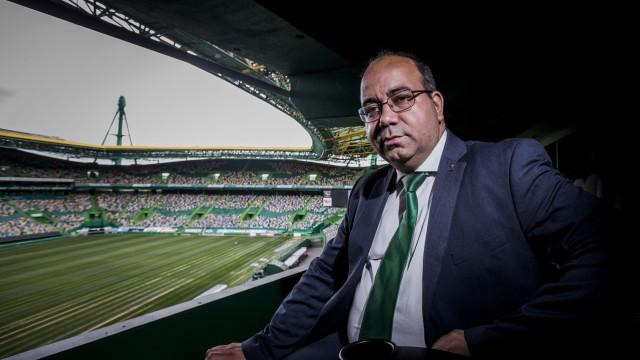 Luís Gestas aliciado a demitir-se... até por dirigentes partidários