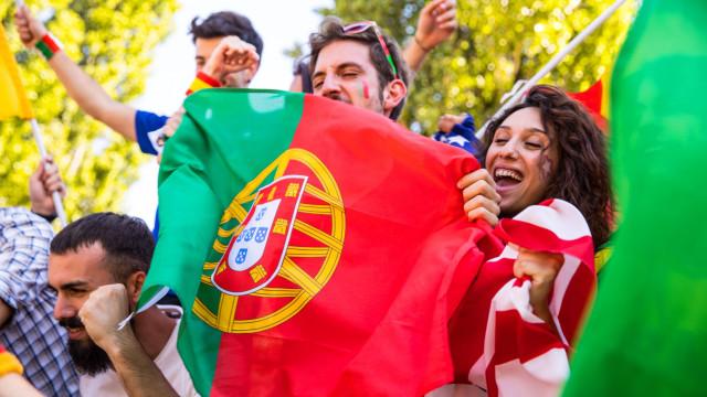 Ver os jogos do mundial pode levá-lo à Madeira