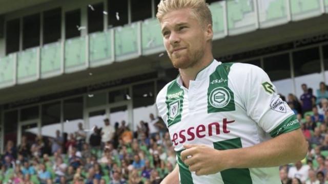 Provável reforço do Sporting já está em Lisboa