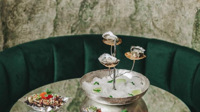 Silver Dinner: Jóias e gastronomia juntas à mesa