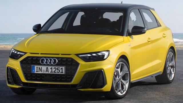 O novo Audi A1 está prestes a chegar e traz novidades