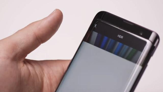 Chinesa Oppo encontrou solução para ter o maior ecrã possível
