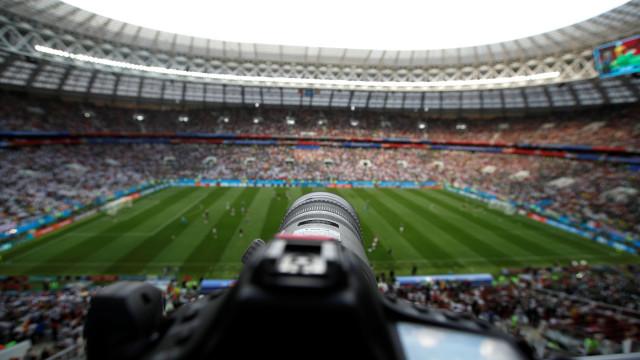 Fernando Santos promove uma alteração para o jogo frente a Marrocos