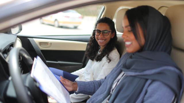 Secretário-geral da ONU saúda mulheres sauditas por poderem conduzir