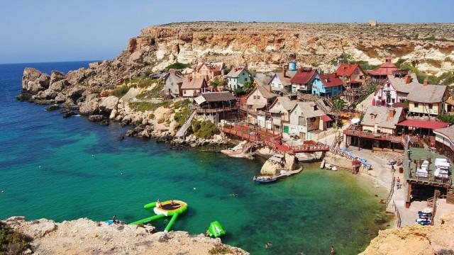 Os locais mais incríveis da Europa para fazer uma viagem em família