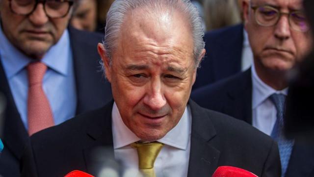 """Rio considera inadmissível """"pressão"""" da procuradora-geral da República"""
