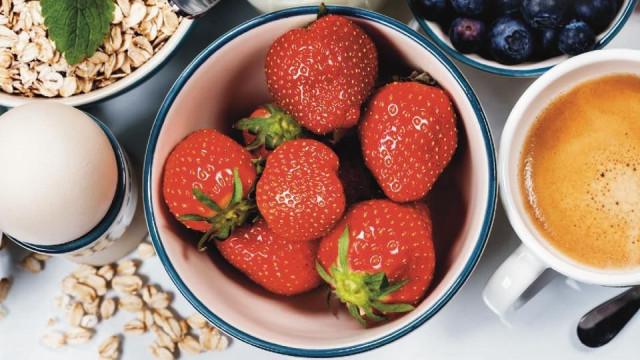 The Cru é o novo brunch orgânico, sem glúten e lactose