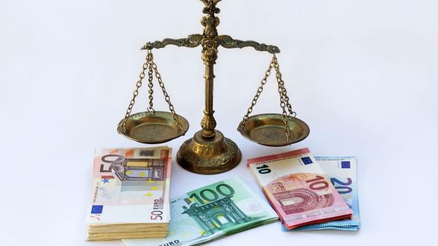 Saldo conjunto das balanças corrente e de capital negativo em 290 milhões