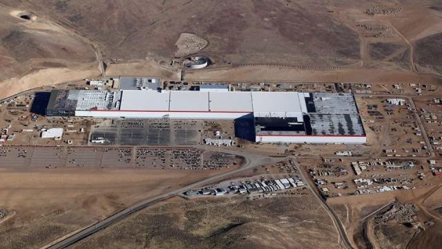 Elon Musk já sabe onde construir nova fábrica Gigafactory na Europa