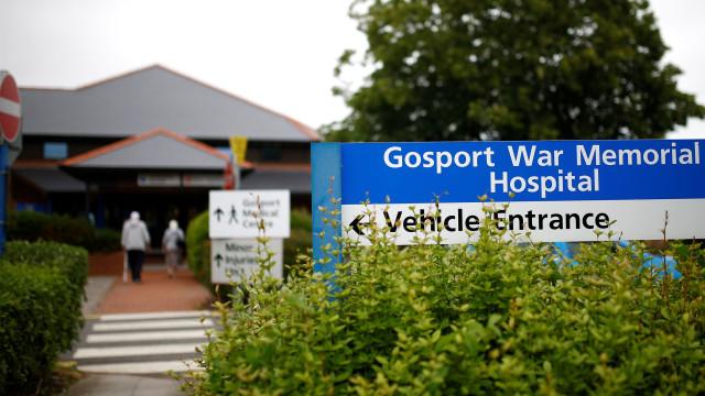 Hospital britânico levou a cabo prática perigosa durante mais de 10 anos