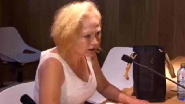 Juíza espanhola investigada por trabalhar como vidente nas horas vagas