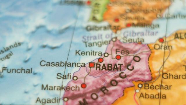 Marrocos proíbe colóquio sobre liberdades individuais