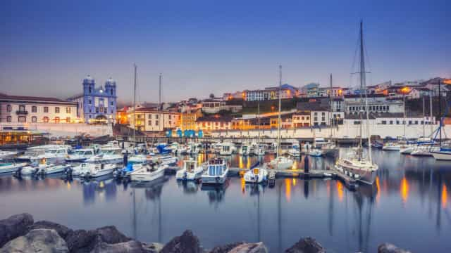 Governo dos Açores confrontado com criação de zona económica especial
