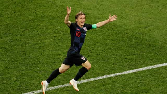 Real Madrid: Milinkovic-Savic a chegar e Modric na porta de saída