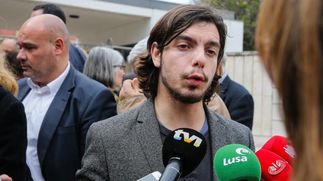 """Bloquistas também reagem a polémica: """"O fascismo entra em casa pela TVI"""""""