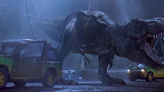 'Jurassic Park' a caminho da Netflix?