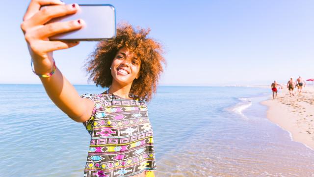 Há 25 praias portuguesas com Wi-Fi e acesso... gratuito