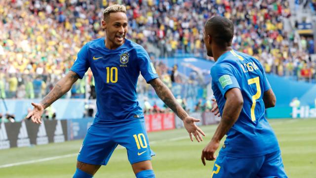 Relato apaixonante: Após o Brasil 'explodir', recorde a loucura dos golos