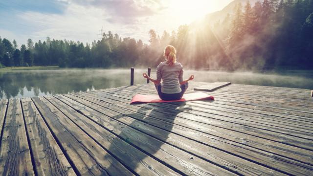 Entre no verão sem stress nem ansiedade, só paz