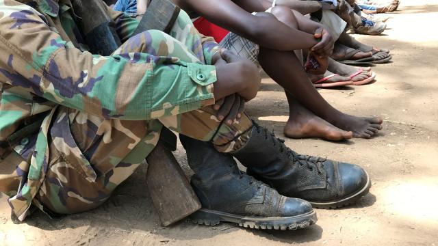 Três refugiados do Sudão do Sul morrem em briga após jogo do Mundial2018
