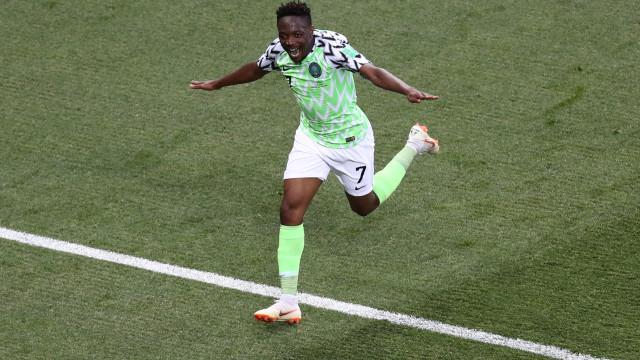 Musa volta a destruir o icebergue, na sequência de um 'turbo' alucinante