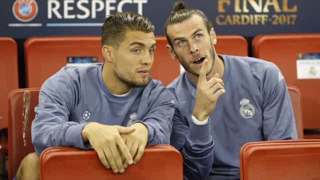 """""""Não jogar não me faz feliz. O melhor é eu sair do Real Madrid"""""""
