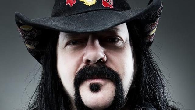 Músico dos Pantera morre aos 54 anos
