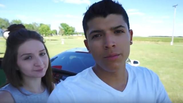 Condenada a três meses de prisão depois de matar namorado youtuber