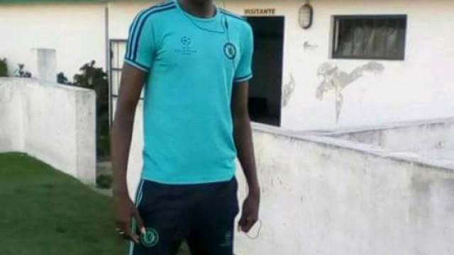 Futebolista senegalês que jogava em Portugal assassinado por comerciante