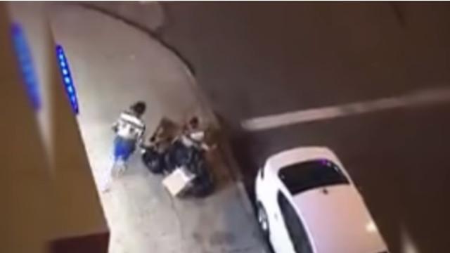 Jovem de 15 anos pode ter sido morto por engano por causa de video sexual