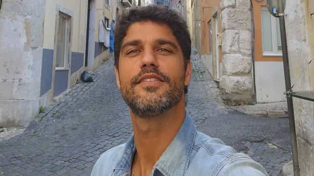 "Bruno Cabrerizo mata saudades de Portugal: ""Fui feliz aqui"""