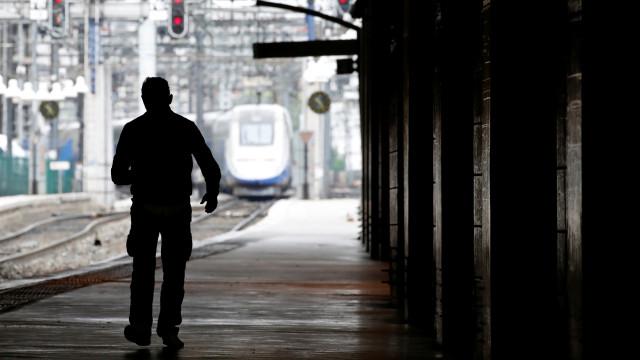 Bagagem suspeita obriga à evacuação da gare de Perpinhã