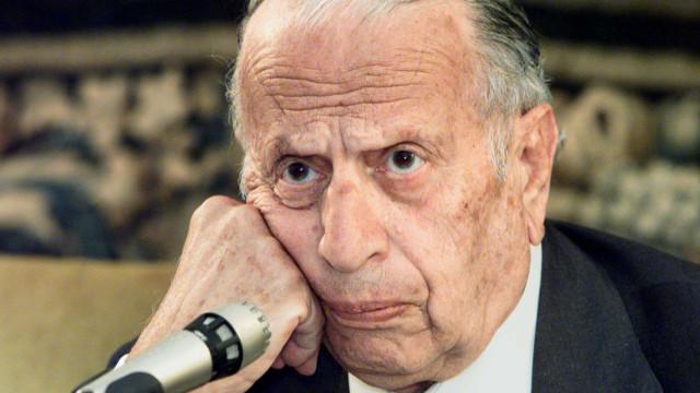 Morreu Jamsheed Marker, aos 95 anos