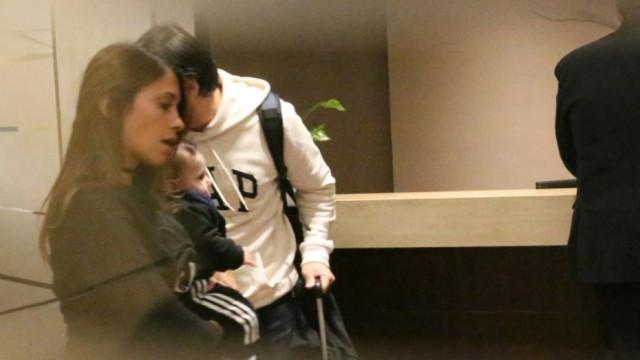 Argentina: Messi terá apoio especial para o jogo das decisões
