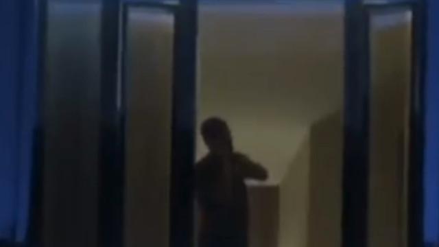 Iranianos 'invadiram' hotel luso durante a noite. CR7 foi à janela...