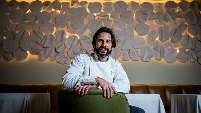 Sete restaurantes de Lisboa preparam-se para a primeira gala Michelin