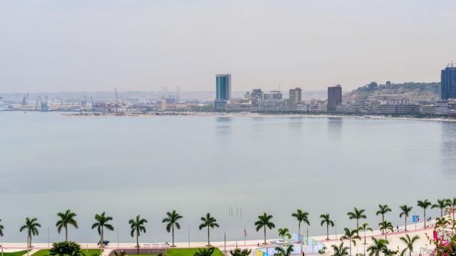 Empresas lusas em Luanda à espera do melhor ano de negócios pós-crise