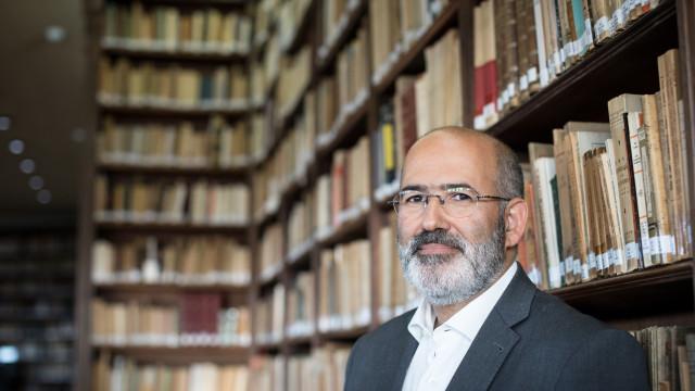Tolentino de Mendonça vai ser bibliotecário no Vaticano