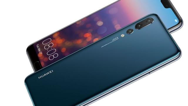 Huawei tentou alterar análise de desempenho de smartphones
