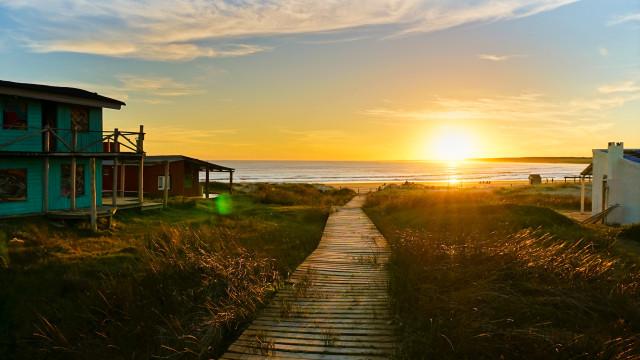 Paraísos escondidos: Os locais isolados do Uruguai