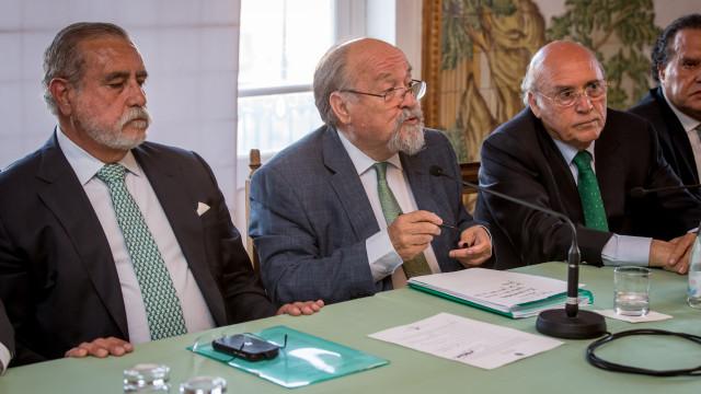Comissão de Gestão adia a Gala Honoris Sporting