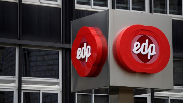 EDP comunica ao mercado venda do défice tarifário por 384 milhões