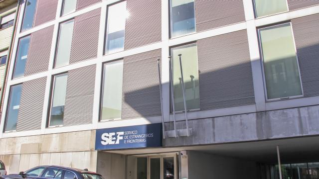 Reclamações contra o SEF no Portal da Queixa duplicam