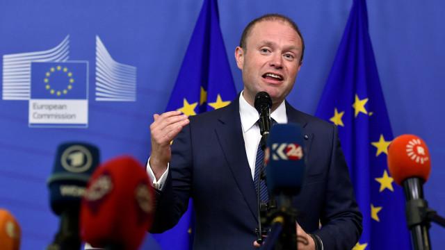 Primeiro-ministro de Malta: Países da UE desejam novo referendo do Brexit